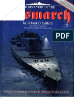 [Warship] - The Discovery of the Bismarck 1990 (BUENO)