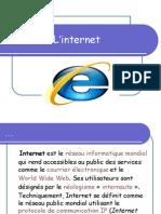 Francais l'Internet