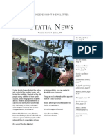 Statia News No. 08