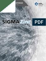 Sigmazinc 109 Hs