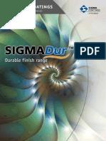Sigma Dur