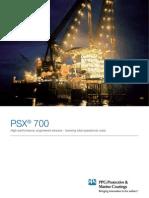 PSX 700