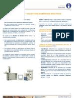 desarrollo y validación de métodos analíticos - biocidas v.4 (nov 2011)