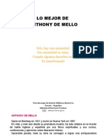 Anthony de Mello - Lo Mejor de
