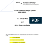ABC and Quick Reference_ADS2009U1