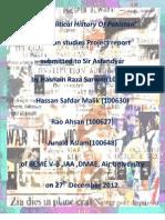 Brief Political History Of Pakistan.pdf
