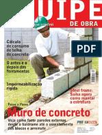 equipe de obra - edição 17 (mai-jun-2008)