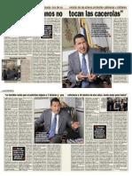 Chavez Entrevista