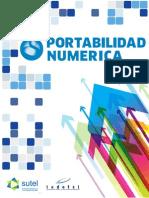 Portabilidad Numérica en América Latina