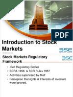 Basic Concept & Regulatory Framework