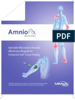 amniofix injectable brochure