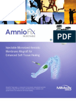 amniofix injectable data sheet