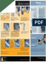 biod handling protocols