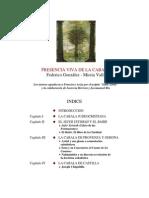 Presencia Viva de La Cabala-federico Gonzales