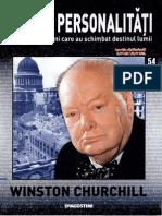 054 - Winston Churchill