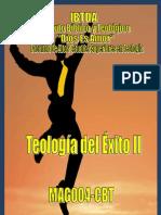 8619_MAGCBT004-Teología del Éxito II