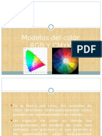 Mode Los Del Color