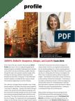401 Richmond Update Tenant Profile_Sheryl Dudley