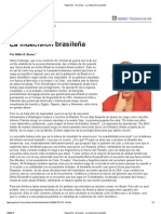 Atilio A. Boron - La indecisión brasileña.pdf