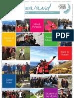 Semester 2. Volume 1 2013 Newsletter