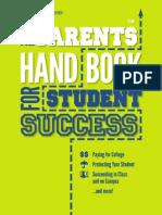 2013 Handbook for Student Success - College Parents of America