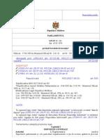 LPA461 privind brevetele de invenţie