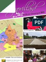 Mignovillard - Bulletin municipal 2011