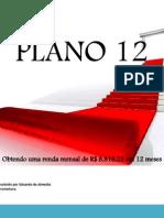 Plano 12 Meses