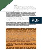 Conferencia - Huicholes - Mexico