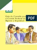 Guía de consultas para el Comité Paritario de Higiene y Seguridad