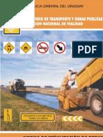 MTOP Norma de Senializacion de Obras