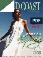 Gold Coast Panache 09-10-2013
