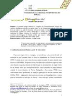 SALLES & SILVA Conflitos Fundiaros & Acao Estatal Parana - Contribuicoes Rede Rural