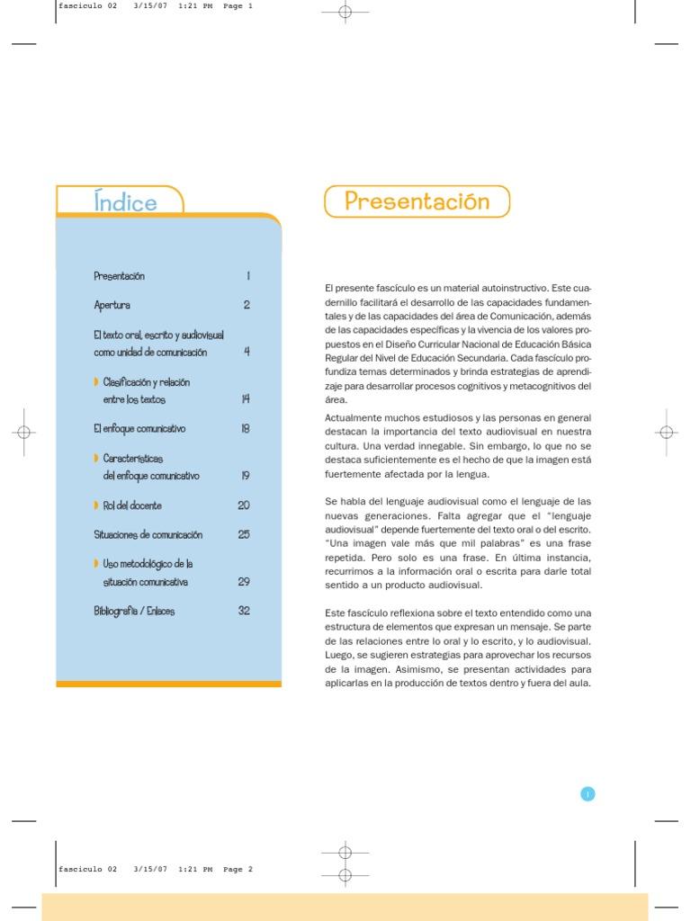 22995e4d239e5 02 El Texto Como Unidad de Comunicacion