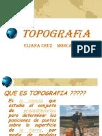 Que Es Topografia