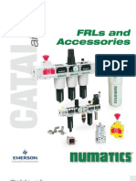 Numatics Accessories CatalogR092010