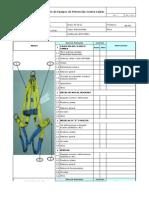 Check List de ARNES
