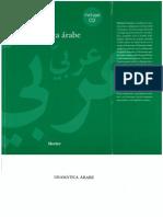 17070664 Gramatica Arabe de Federico Corriente