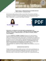 03-09-13 Iniciativa - Registro Inmediato de Nacimientos