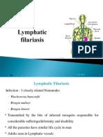 Lymphatic Filari
