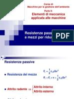 Resistenze passive