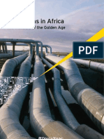 Natural Gas in Africa