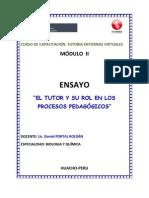 El tutor y su rol en los procesos pedagógicos_Módulo2_ Daniel Portal R..pdf
