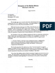 8.28.13 Letter to the President With Signatories