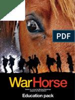 WarHorse Education Pack NT