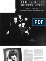 eBook-Abracadabra - The Complete Story of the Beatles' Revolver, v1