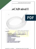 Manual de Autocad Basico