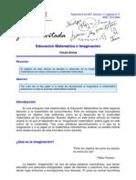 Educaci�n Matem�tica e Imaginaci�n.pdf