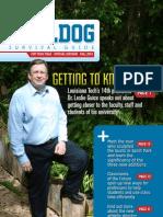 Bulldog Survival Guide 2013