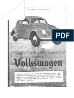 69626493 Manual de Taller Volkswagen Escarabajo 1945 1964